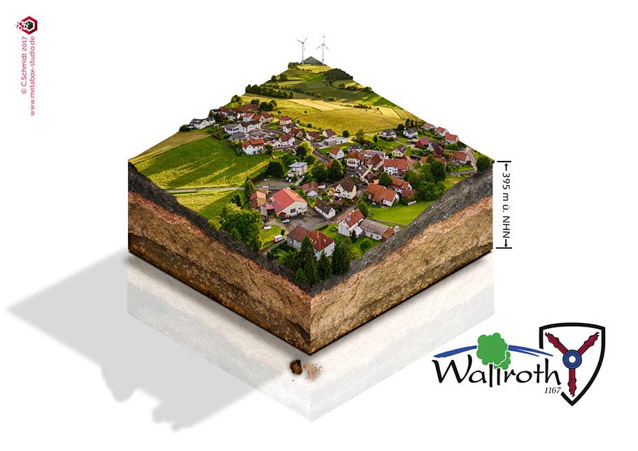 Wallroth part